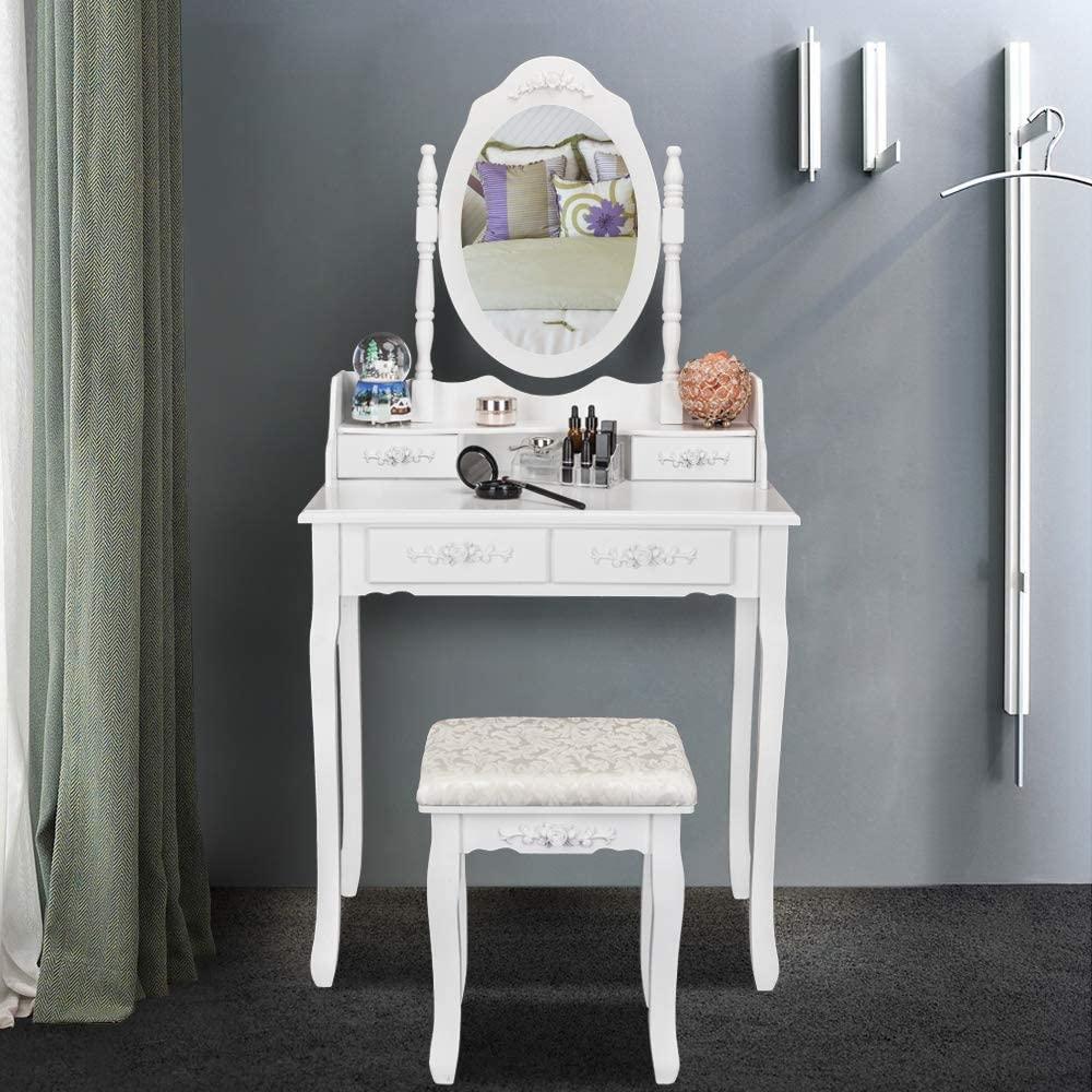 Girls Vanity Set