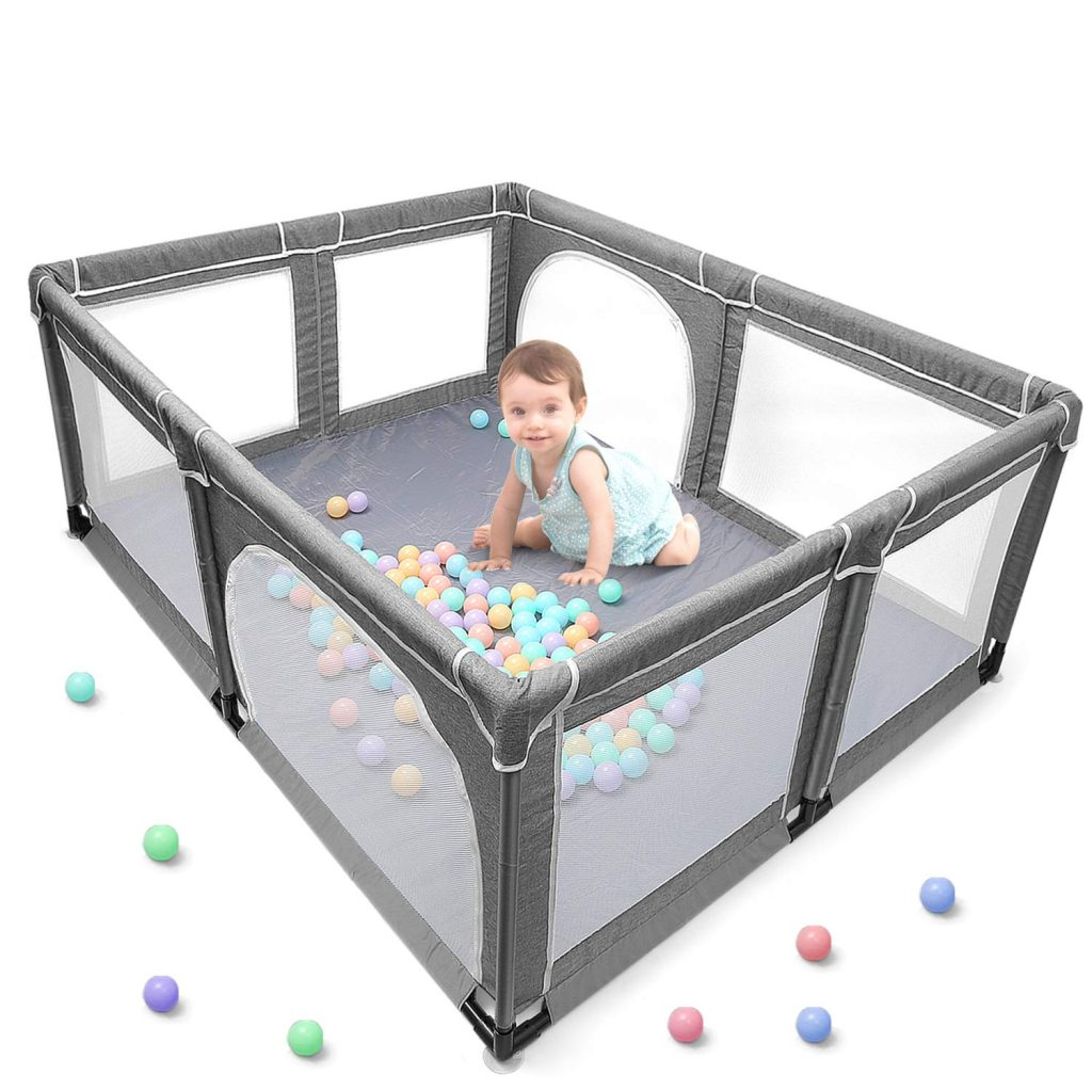 child's playpens sets